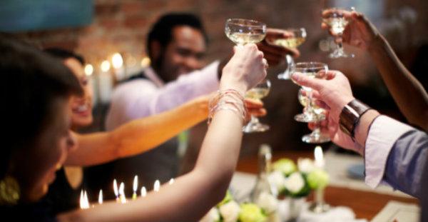 alcool no organismo