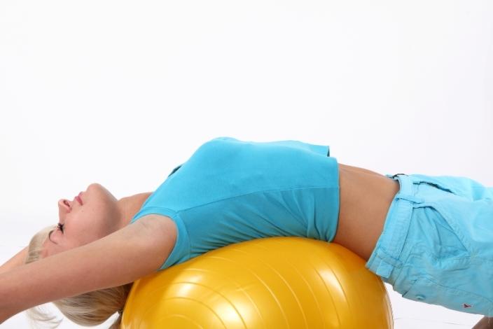 exercício pilates coluna