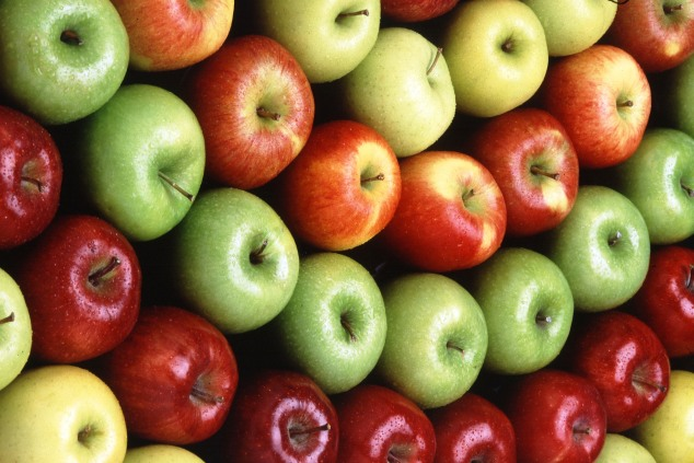 benefícios da maçã para saude