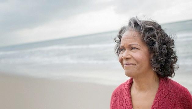 pessoa idosa alzheimer