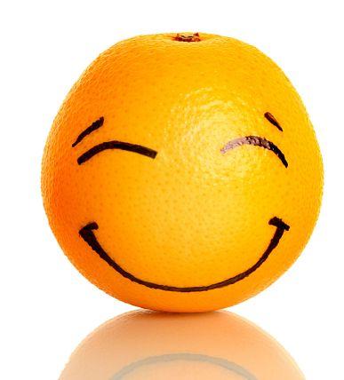 laranja beneficios fruta