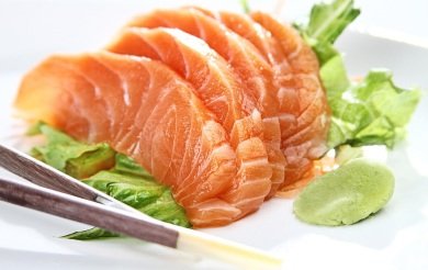 vitamina d salmão