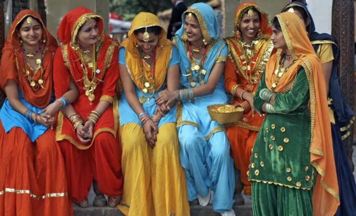 India-mulheres1